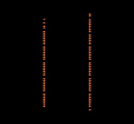 ATMEGA1280-16AUR Symbol