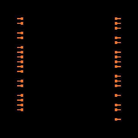 KSZ8081MNXCA-TR Symbol