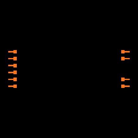 MCP73833T-FCI/UN Symbol