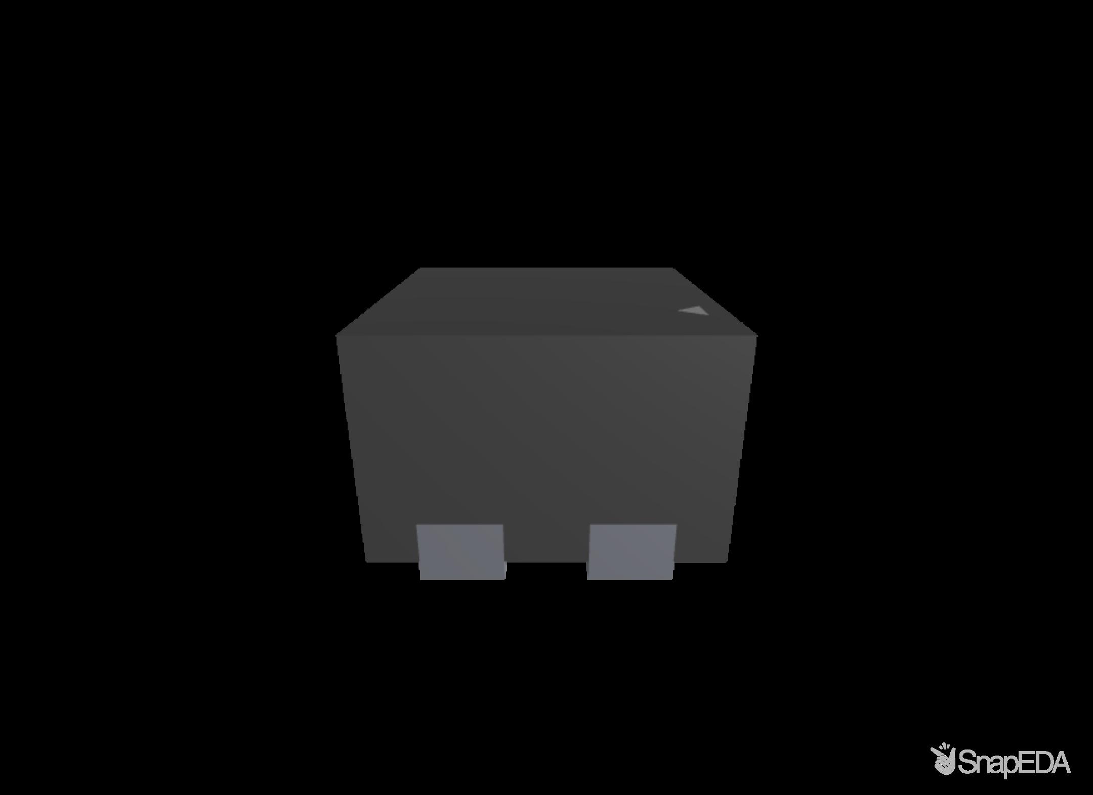MIC94085YFT-TR 3D Model