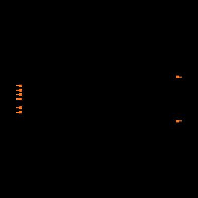 PIC12F683-I/SN Symbol