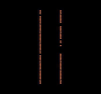 MT41K256M16HA-125 AIT:E Symbol