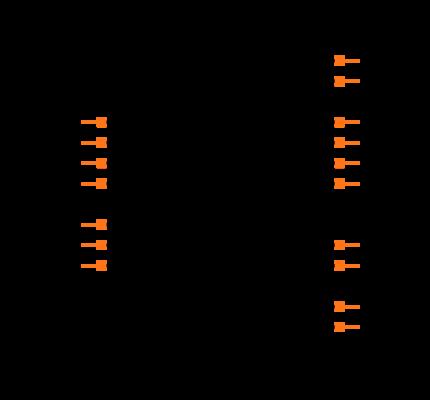 105444-0001 Symbol