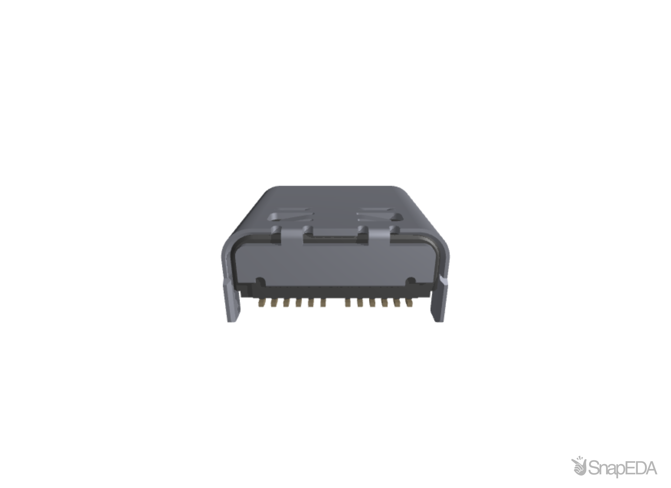 1054500101 3D Model