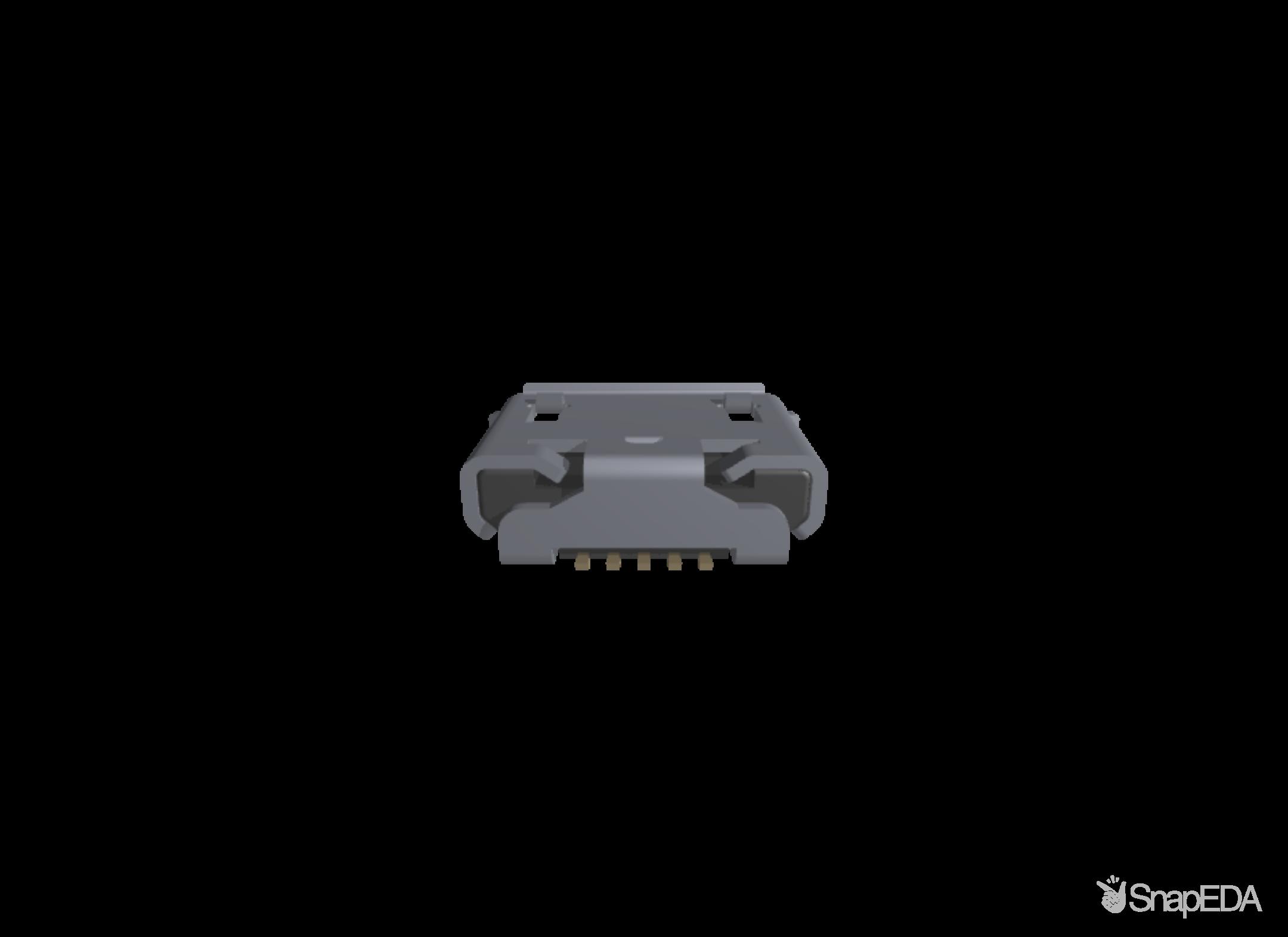 47346-0001 3D Model