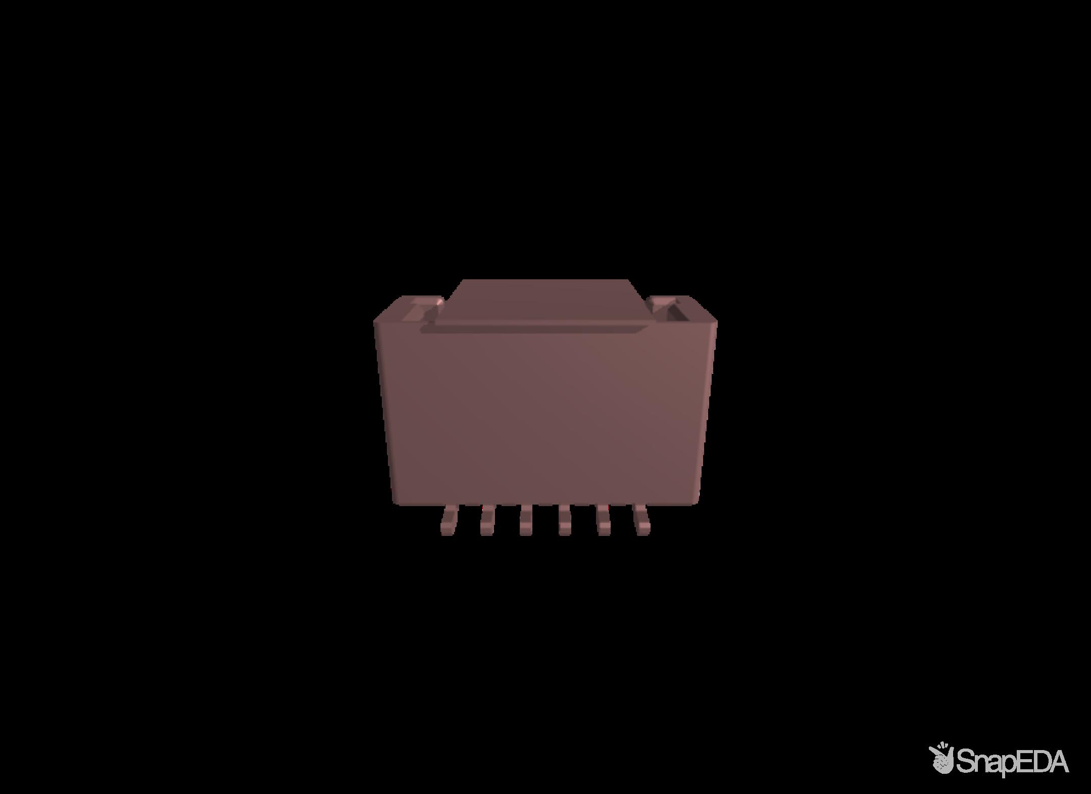 5013310607 3D Model