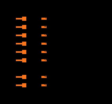 5013310607 Symbol