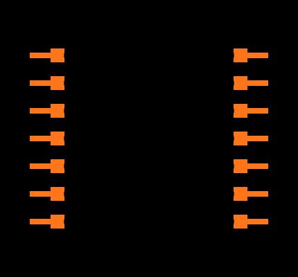 87832-1420 Symbol