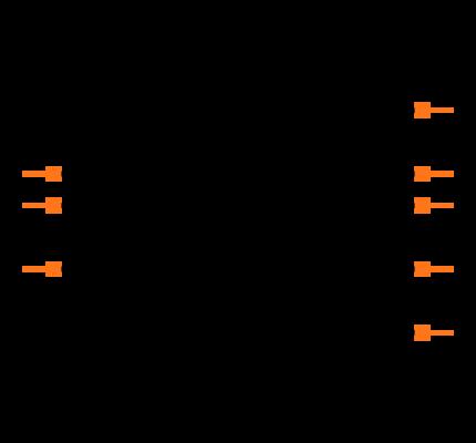 MP2233DJ-LF-Z Symbol