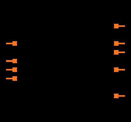 MP2664GG-0000-Z Symbol