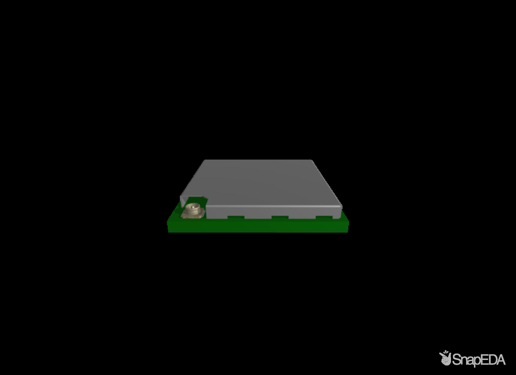 MTXDOT-EU1-IN1-A00-1 3D Model