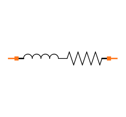 BLM15HB121SN1D Symbol