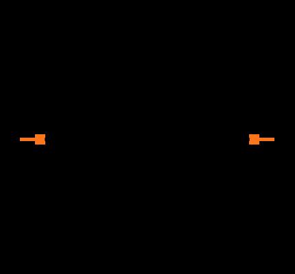 BLM21AG121BH1D Symbol