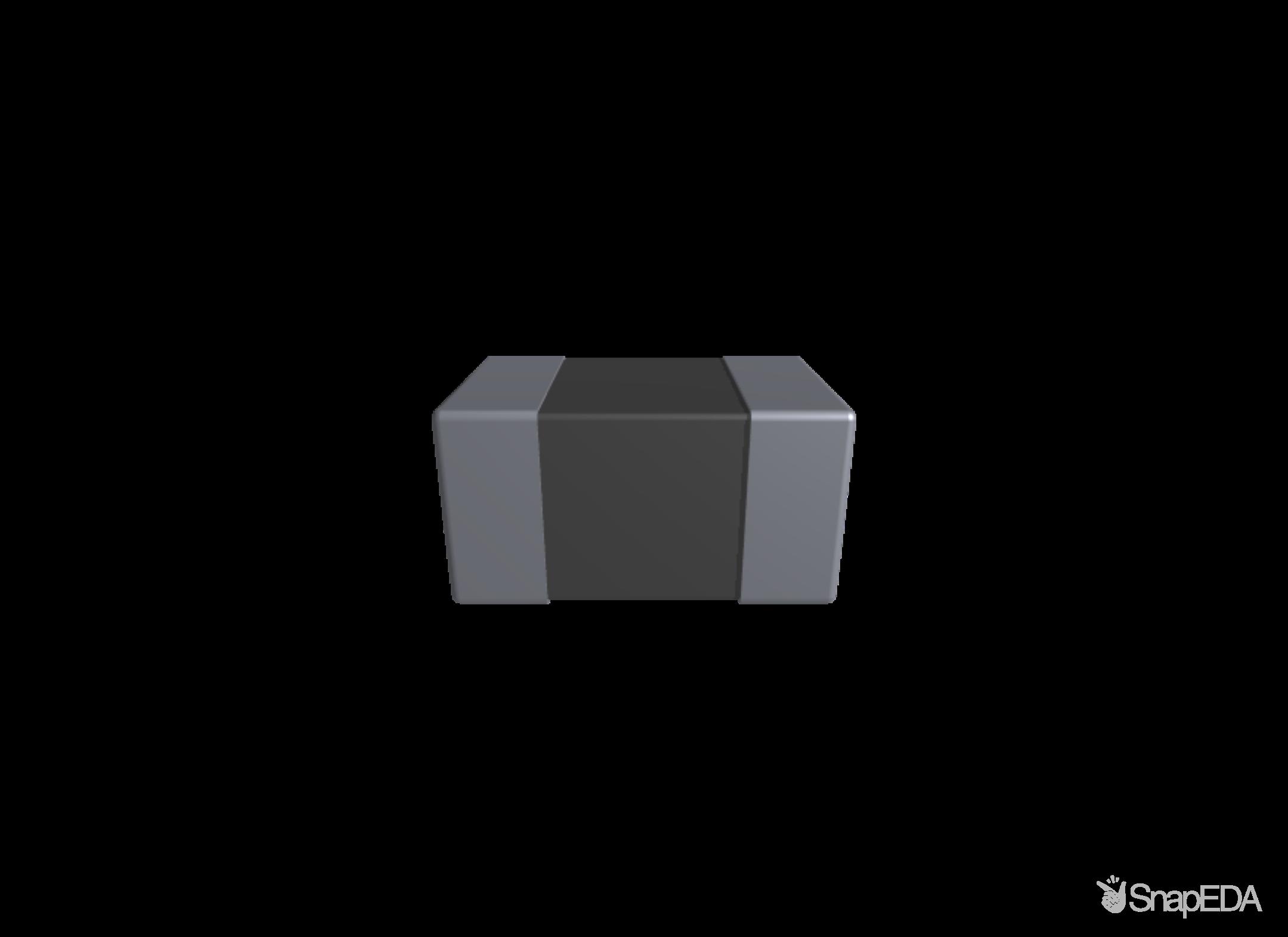BLM21PG221SN1D 3D Model