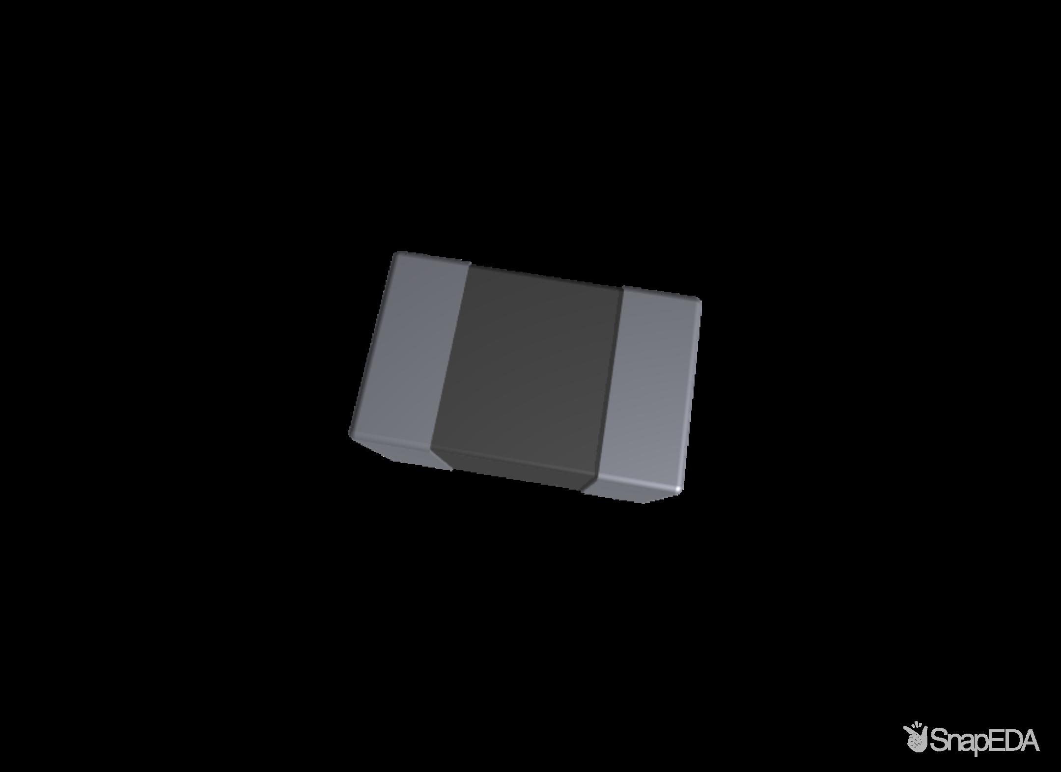 BLM21PG300SN1D 3D Model
