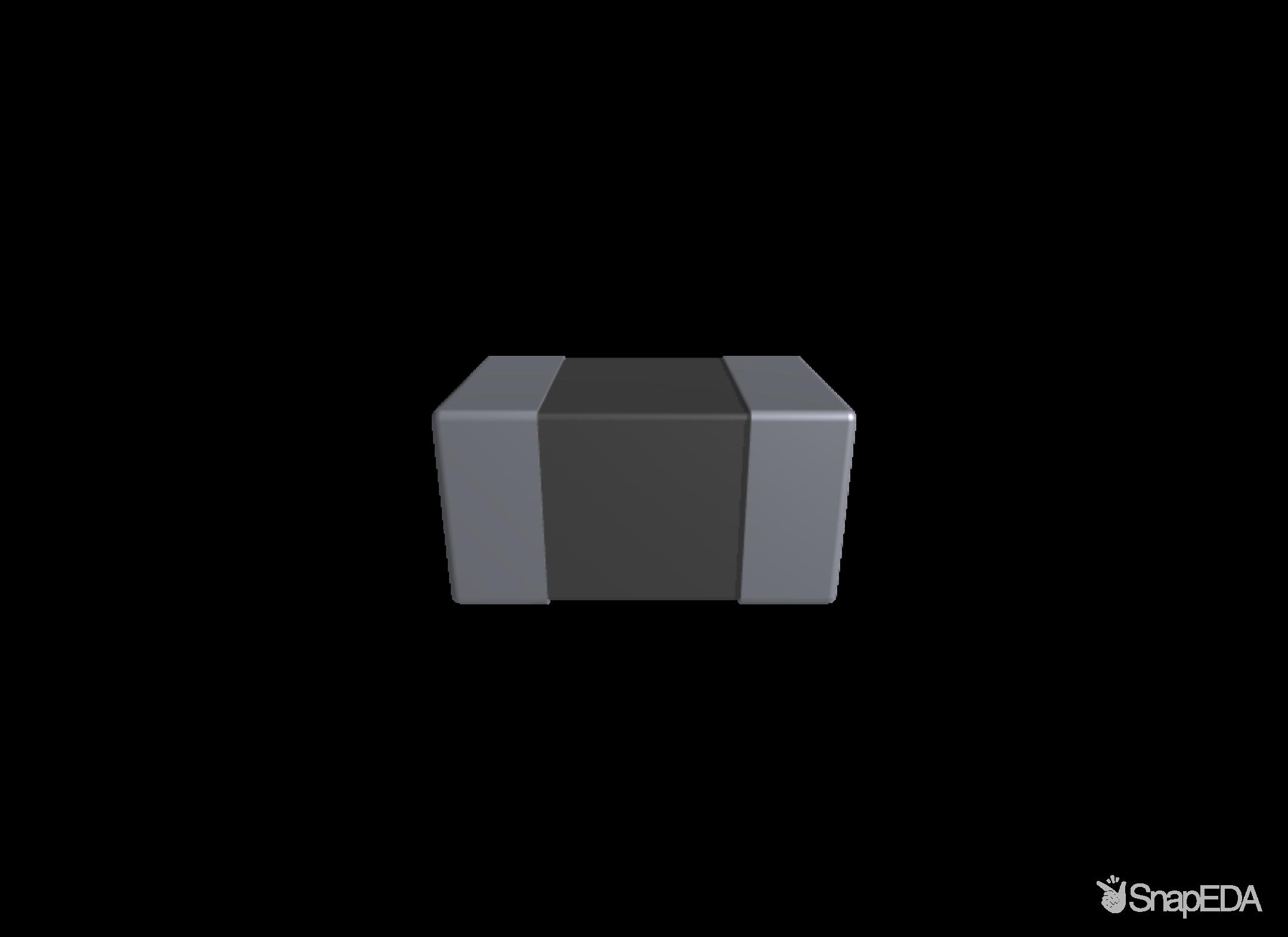BLM21PG331SN1D 3D Model