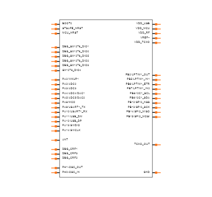 CMWX1ZZABZ-078 Symbol