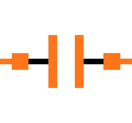 GCM1885C1H392JA16D Symbol