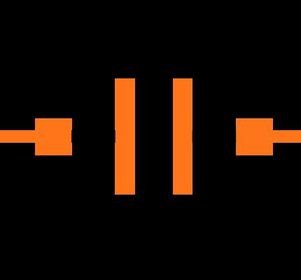 GJM0335C1E3R5BB01D Symbol