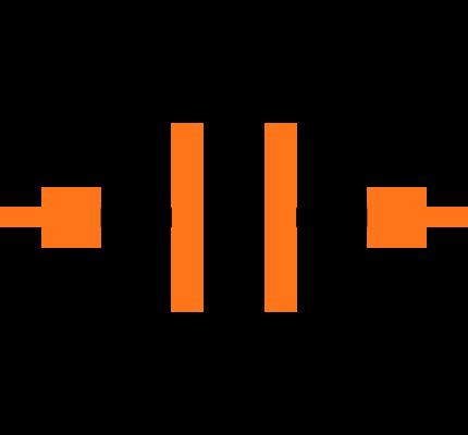 GJM0335C1E8R2CB01D Symbol