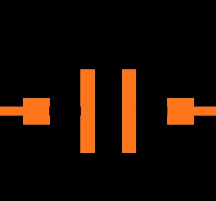 GRM0335C1E240GA01D Symbol