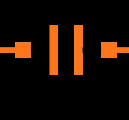 GRM0335C2A120JA01D Symbol