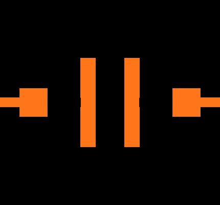 GRM0335C2A1R2CA01D Symbol