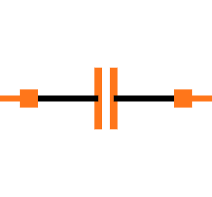 GRM31CR60J107ME39K Symbol