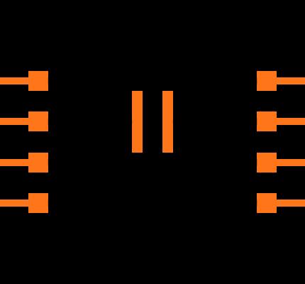 LLA219R70J105MA01L Symbol