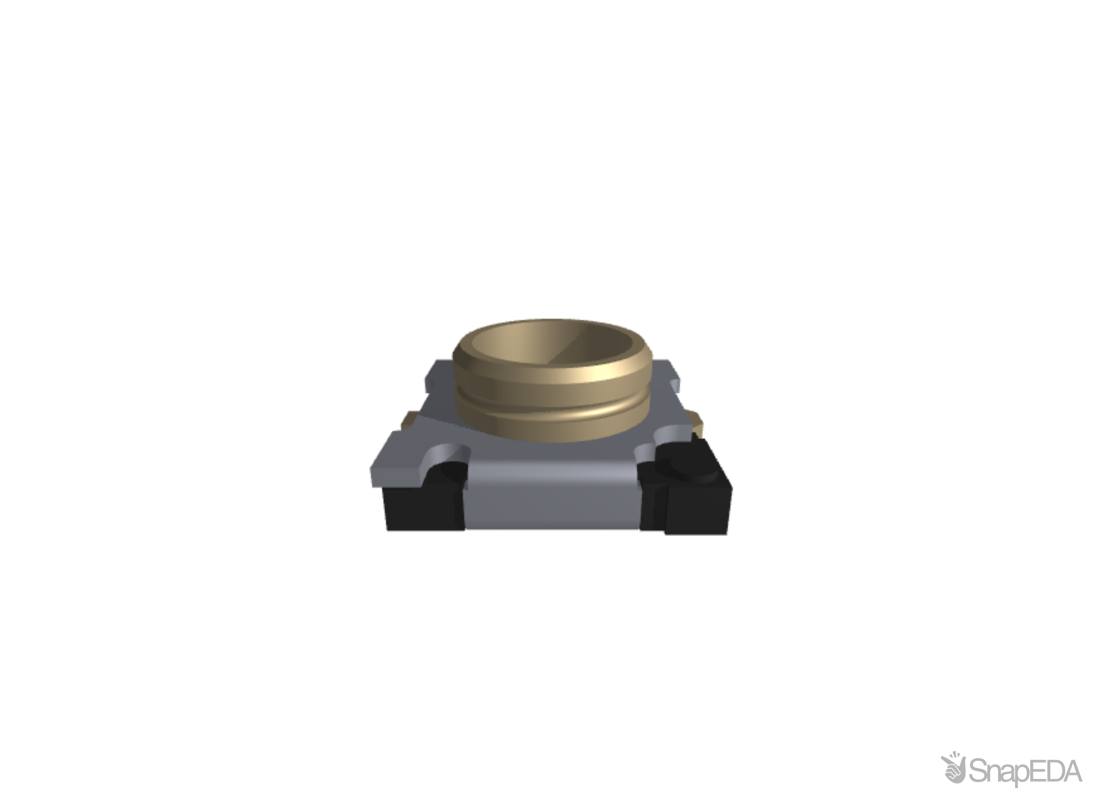 MM8030-2610RJ3 3D Model