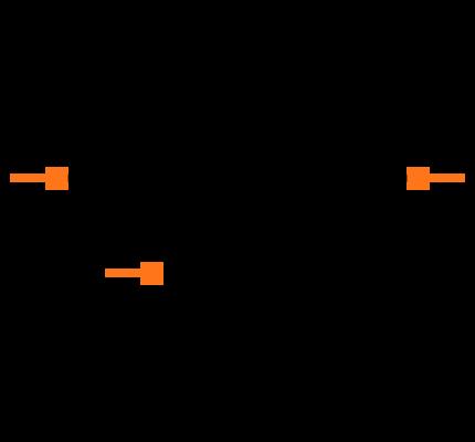 NFM18CC222R1C3D Symbol
