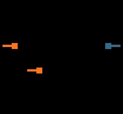 NFM18CC223R1C3D Symbol