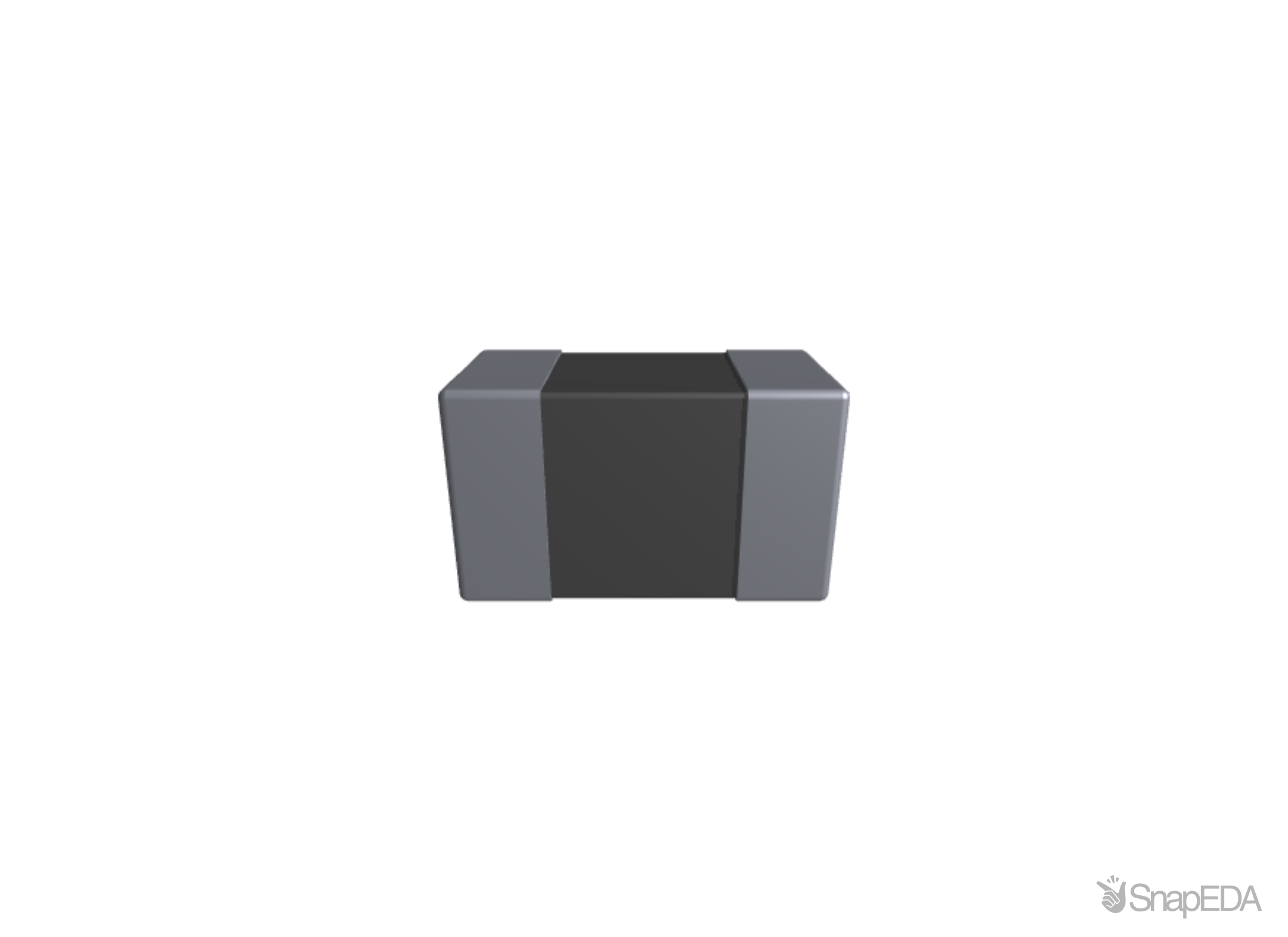 BLM18HE152SN1D 3D Model