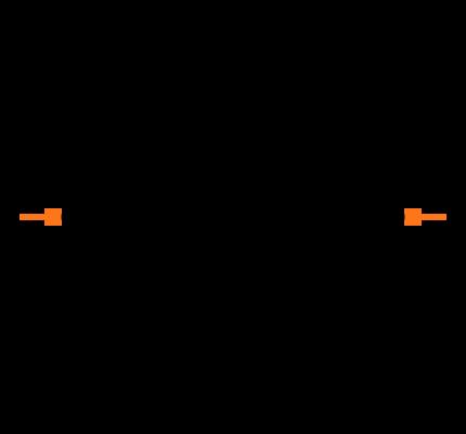 BLM18HE152SN1D Symbol
