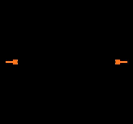 BLM18PG181SN1D Symbol