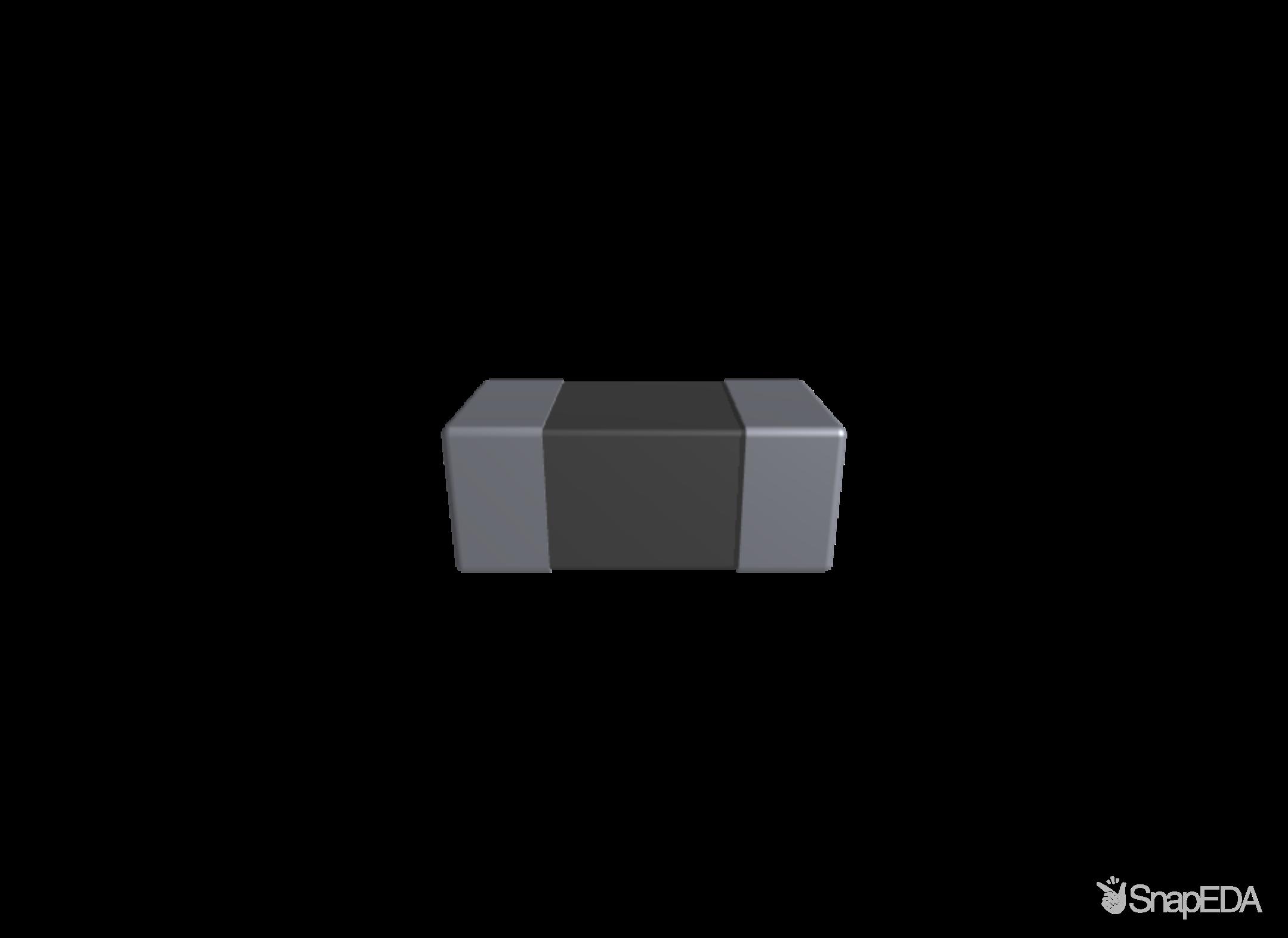 BLM18SG221TN1D 3D Model