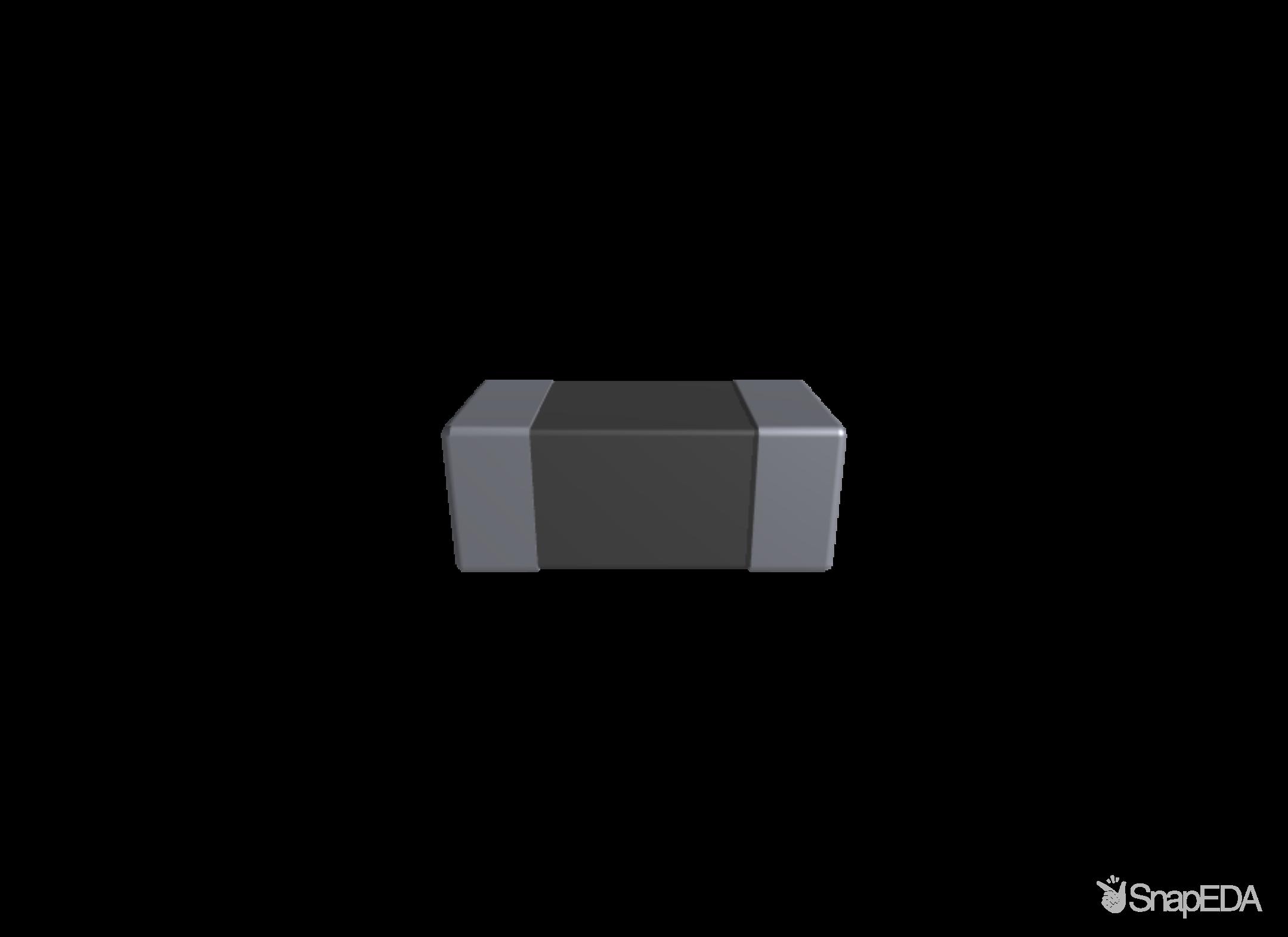 BLM31PG121SN1L 3D Model