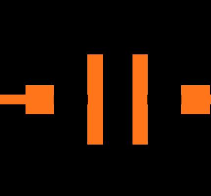 GRM155R71C822KA01D Symbol