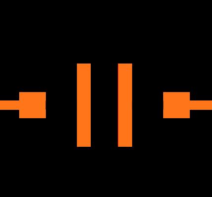 GRM1885C1H120JA01D Symbol