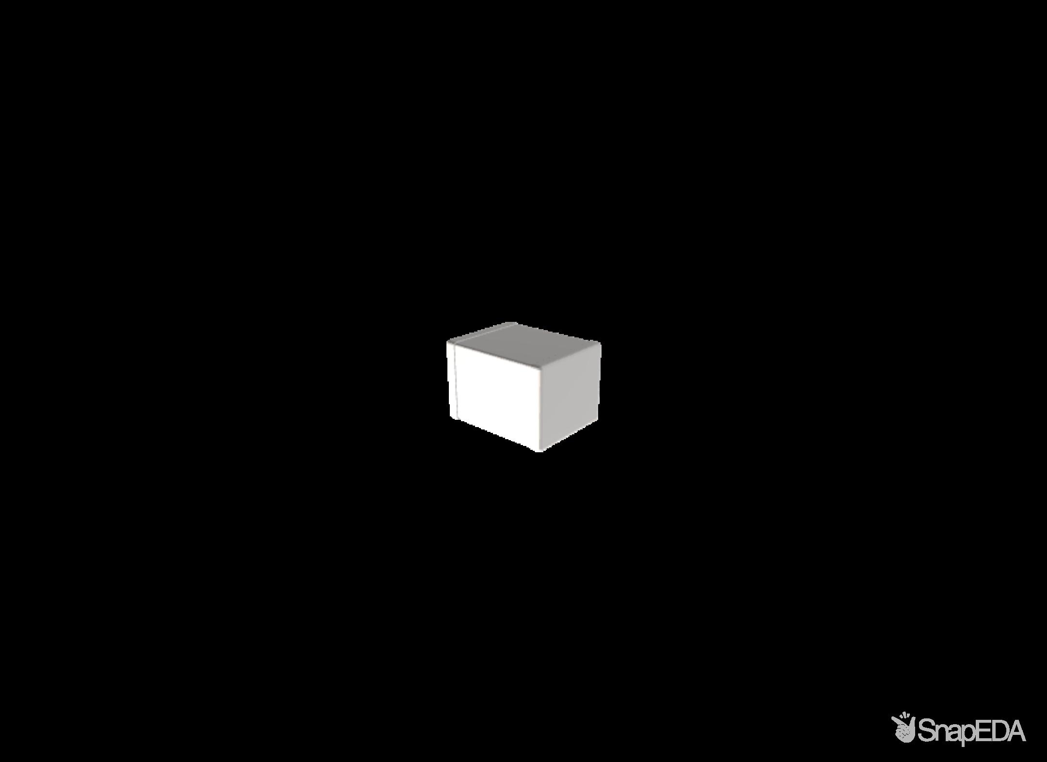 GRM32ER60J476ME20L 3D Model