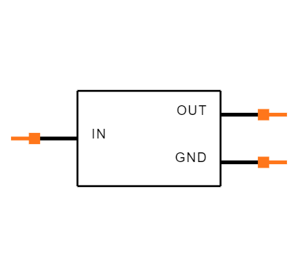 MM8430-2610RA1 Symbol