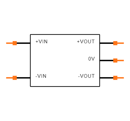 NTA0512MC Symbol