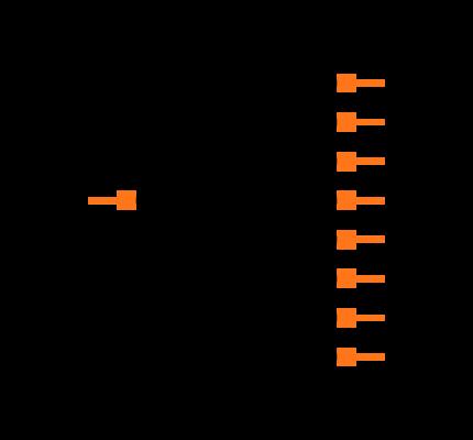 MRX108-A Symbol