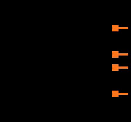 AAL024-10E Symbol
