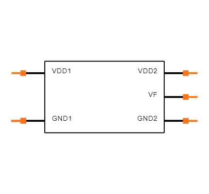 ILDC11-15E Symbol