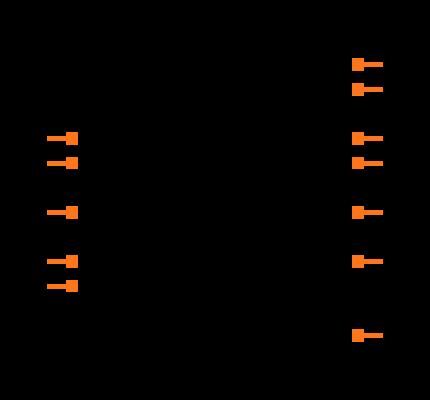 MMA8452QR1 Symbol