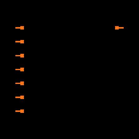 MPL115A1T1 Symbol