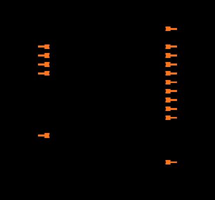 NPIC6C596APWJ Symbol