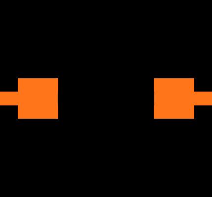 PESD5V0X1UB Symbol