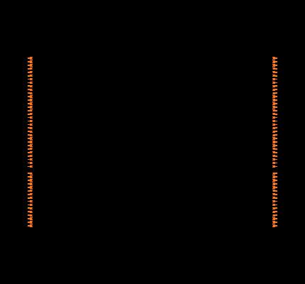 LPC1788FBD208 Symbol